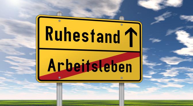 VG Berlin: Versorgungsbezüge nicht übergeleitet