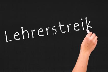 BVerfG zu Streikrecht beamteter Lehrer